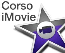 Corso iMovie